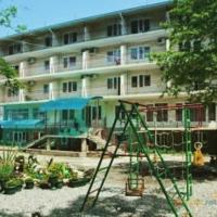Гостиница Алеандр