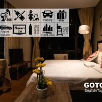 GOTOPHI @ The Gramercy Serviced Apartment Makati City