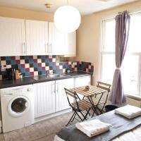 Pretty studio flat in the heart of London