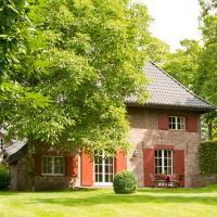 Schloss Wissen, Hotel in der Nähe vom Flughafen Weeze Niederrhein - NRN, Weeze