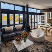 Eikehoff Apartment by Cape Summer Villas