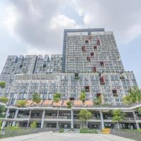 OYO Home 89335 Awesome 1br Tamarind Suites