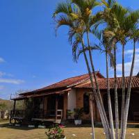 Hotel Fazenda Canario da Terra