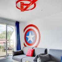 La Suite Avengers - SDP