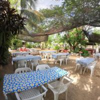 Villa Tatacoa - camping