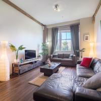 Darling Harbour Apartment, 2 Bdr, Pyrmont. ICC