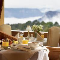 Hotel Mountain Heritage Blue Mountains