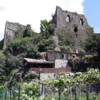 Gîte du Château de Retourtour