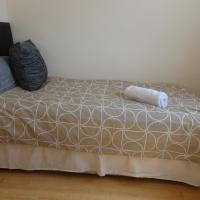 Spacious Single Room - St Margaret's House