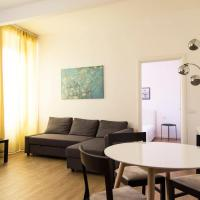 Zen Apartment in Sarpi/Sempione District