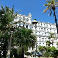 Orient Palace, Jardin Exotique - 85m2