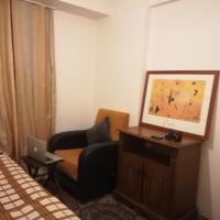 Istanbul City Apartment