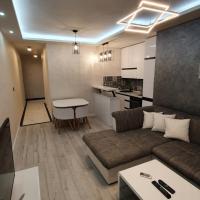 Lux Spa Apartman Budva