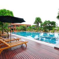 Bagan Wynn Hotel