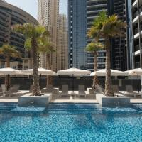 Fantastay Sparkle Tower Luxury 1 BR