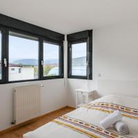 Bright flat with terrace in Europole close to station, Grenoble - Welkeys