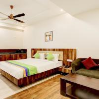 Treebo Trend Emora Hotel And Suites Brookfield