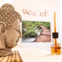 Luxury Buddha Oase Centrum