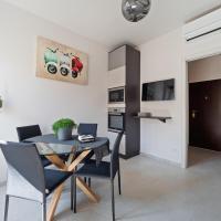 Appartamento Ugolini Milano