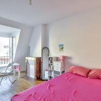 Nice Parisian apartment - Montsouris Park