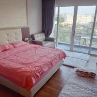 Aston Batam Hotel & Residences Apartment
