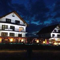 Pensiunea Alpina Casi & Spa