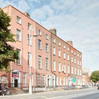 Sonder — Dublin Central Suites