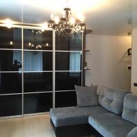 Apartment on Komsomolskiy 24