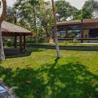 Chalés Casa de Vidro Amazônia