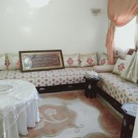 Appartement touria