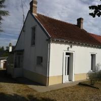 Maison au cœur de la Sologne