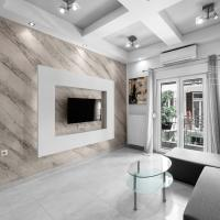 Cosmopolitan Apartments, Nilie Suites & Aprts