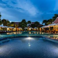 Angkor Privilege Resort & Spa