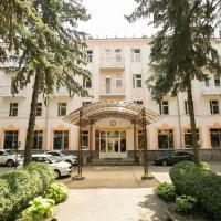 Zhemchuzhina Kavkaza Hotel