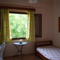 The Family Place - Cosy Double bedroom apartment on beach of Kallithea, Chalkidiki