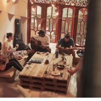 Mudra Hostel Weligama
