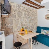 Beautiful Studio Apt in Paris by GuestReady