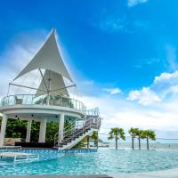 Luxury Beach Front 1 BR / Netflix / Bangsare - Pattaya