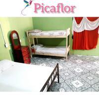 Habitación Doble Picaflor