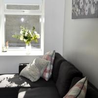 The Courtyard Apartment @ Carndonagh Townhouse Accommodation