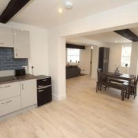 Beautiful Conversion close to Chester