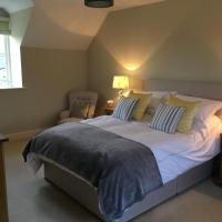Holkam Lodge Bed & Breakfast