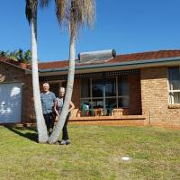 Twin Palms Holiday House at Lighthouse