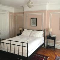 The Fenimore Guest House