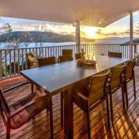 Casuarina Cove on Hamilton Island