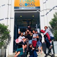 Trek Global Backpackers