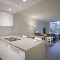 Brand New 1 Bedroom Apartment in heart of campus
