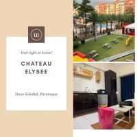 Chateau Elysee Condominiums