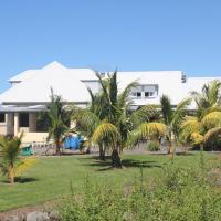 Domaine des Oiseaux Réunion