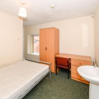 Trueman Apartments Liverpool City Centre